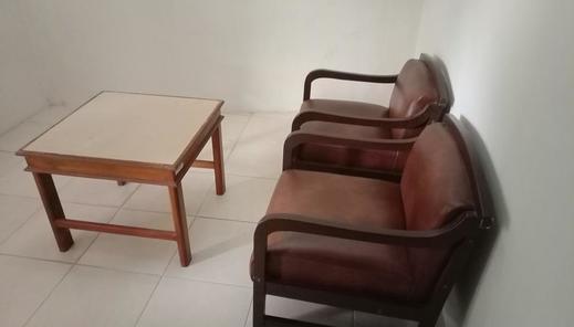 Cadaka Hotel & Meeting Centre Kebumen - interior