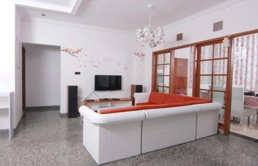 Villa Chava Minerva Dima Ciater - Interior