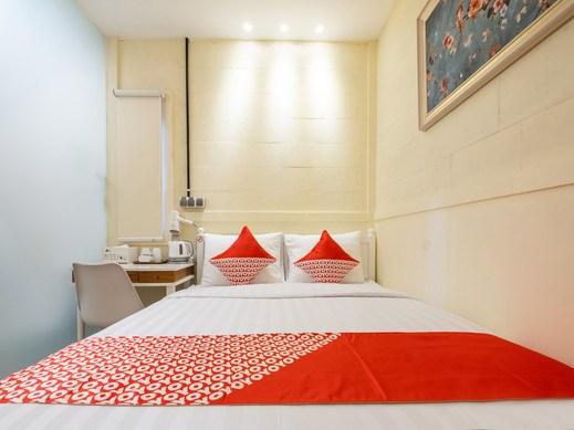 OYO 2457 Grha Ivana Yogyakarta - Bedroom