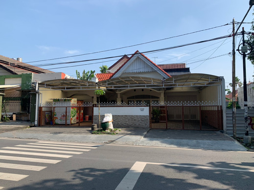 OYO 2771 D'soetta Malang - Facade