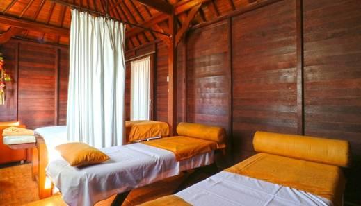 The Swaha Ubud Hotel Bali - Spa