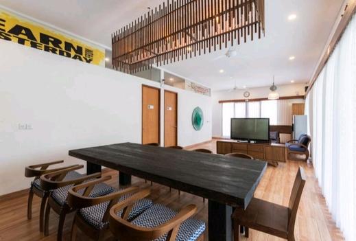 Ozora Tiying Tutul Hostel Canggu Bali - Ozora Tiying Tutul Hostel Canggu