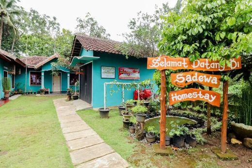 Guesthouse Sadewa Jogja - Guesthouse Sadewa