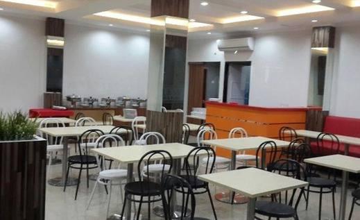 Blessing Hotel Palembang - restoran
