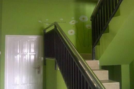 Rina Guest House Balikpapan - Interior
