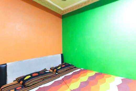 Homestay Kelara Makassar - room