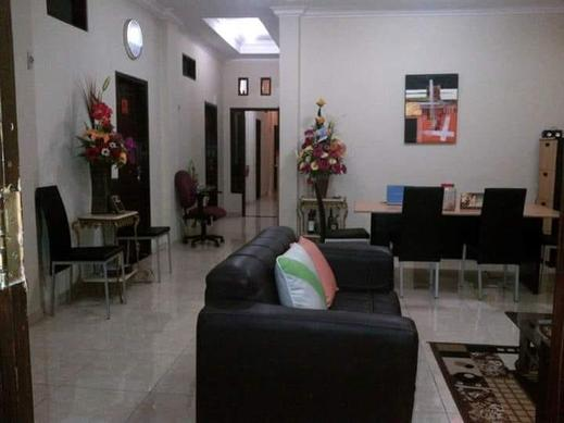 Seven Wells Kost Manado - Interior