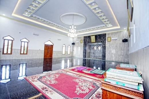 Cahaya Berlian Hotel Madura - Musholla
