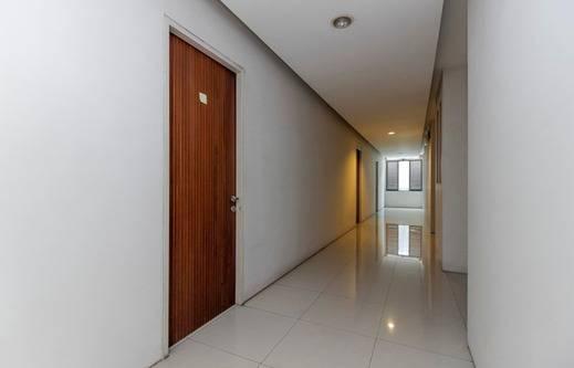RedDoorz Patal Senayan 4 Jakarta - Corridor