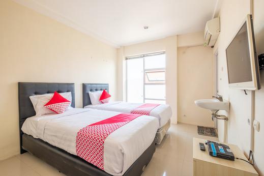 OYO 935 Bongo Residence Bandung - Guest Room