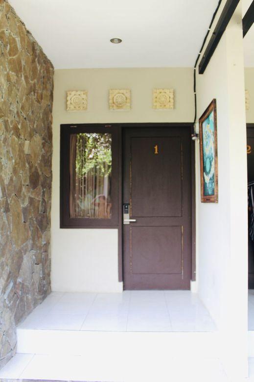 Kenda Residence Lombok Lombok - Interior