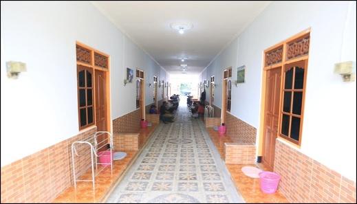 WakAsih Hotel Bali - interior