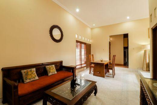Homestay Surya Yogyakarta - Facilities