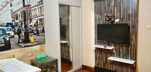 Premier Pesona Cibubur Village Apartment Jakarta - interior