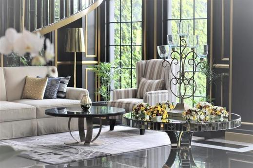 Sofia Boutique Residence Yogyakarta - Interior