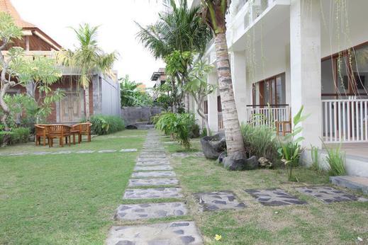 Airy Denpasar Selatan Tukad Badung 16 Bali - Exterior