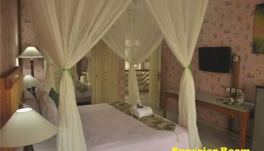 Casa Raffles Hotel Jogja - (02/Apr/2014)