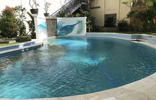 Hotel La Costa Central Bali - Pool