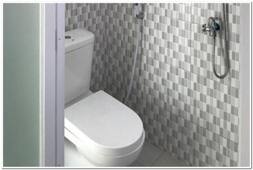 KoolKost @ Batutulis Bogor Bogor - Bathroom
