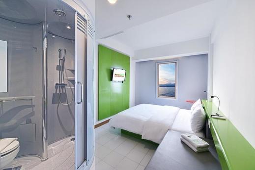 Singaraja Hotel Singaraja - Room