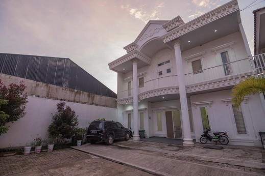 RedDoorz Syariah near OPI Mall Palembang Palembang - Bangunan Properti