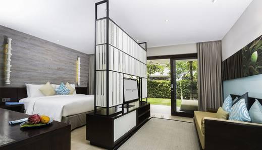 Montigo Resorts Seminyak Bali - Garden Suite