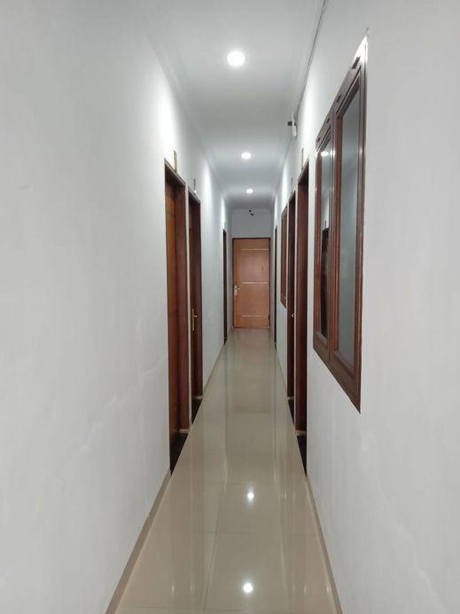 De Boel Guesthouse Deli Serdang - Facilities