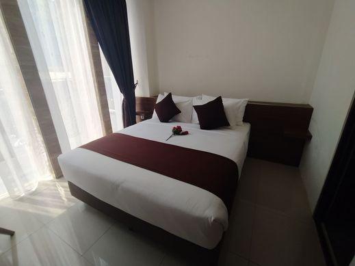 Gran Inn Residence Jakarta - Bedroom
