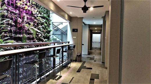 Bale Resident Jakarta - Facilities