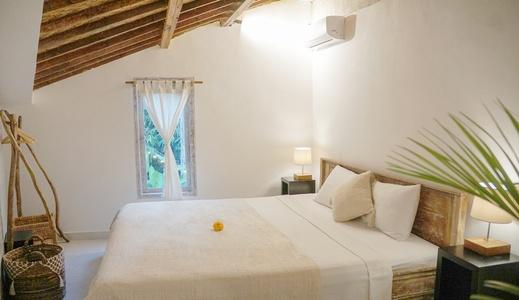 Canggu Hive Bali - Bedroom
