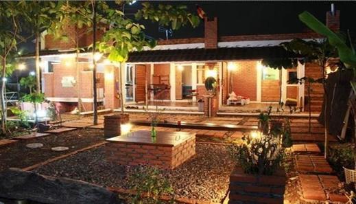 Villa DSK Bandung - Facilities