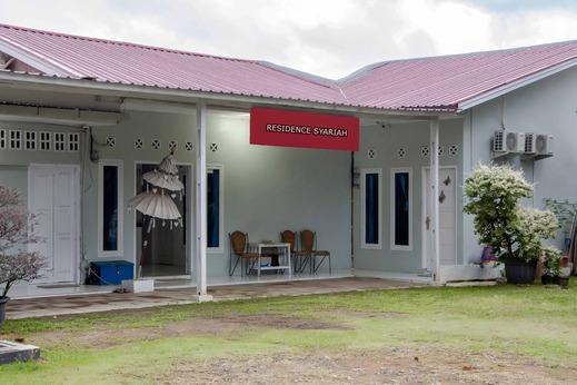 Zazadior Residence Syariah Padang - Photo