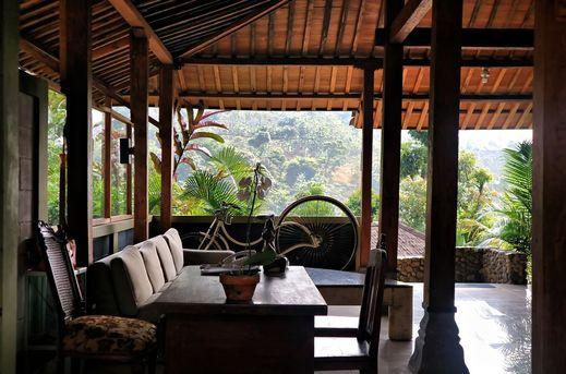 Tirta Arsanta Hot Springs & Villa Bogor - Facilities