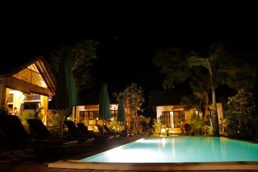 Minabali Bunga'lo Bali - Pool