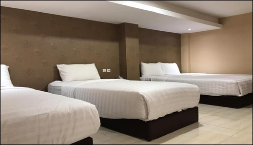 Great Star Premium Homestay Malang - room