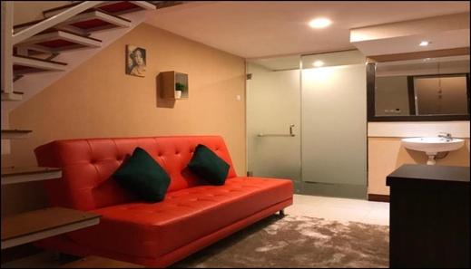 Great Star Premium Homestay Malang - interior
