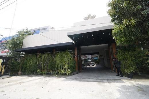RedDoorz @ Jalan Pangeran Antasari Lampung Bandar Lampung - Exterior