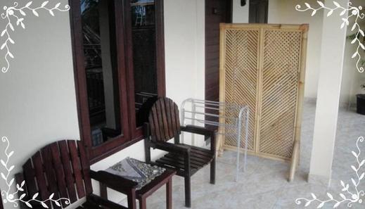 Puji Homestay Mataram Lombok - Facilities