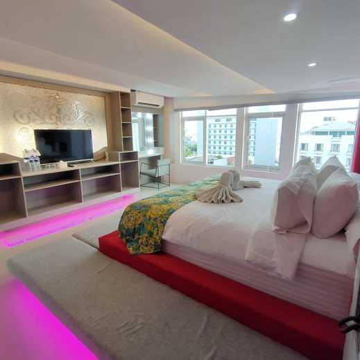 Hotel Surya - Pantai Losari Makassar Makassar - Business Room