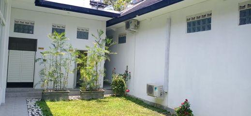 The Mulyo Guest House Syariah Yogyakarta - Exterior