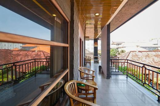 Airy Eco Legian Lebak Bene Gang Senen Kuta Bali - Others