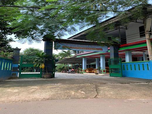OYO 3408 Merica Place Syariah Tangerang Selatan - Facade