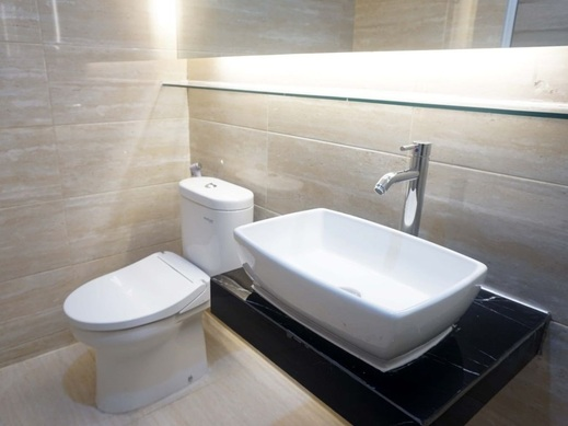 Djuragan Kamar Priority Inn Solo - Bathroom