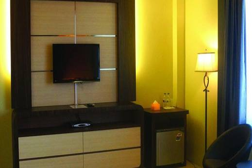Rahat Icon Hotel Belitung - Interior