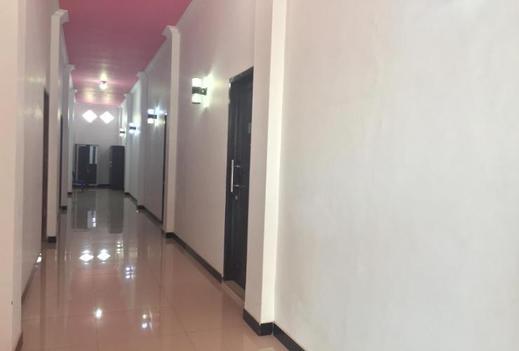 Ashofa Syariah Banjarmasin - Interior