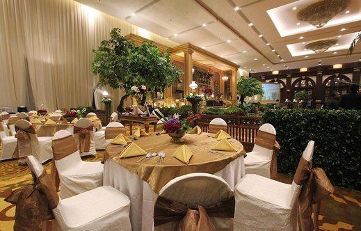 Hotel Bidakara Jakarta - Banquet Hall