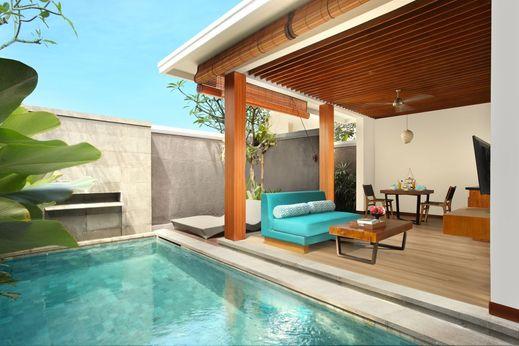 S18 Bali Villas Bali - Pool