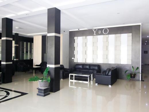 Hotel YNO Castle Malang -  Facilities