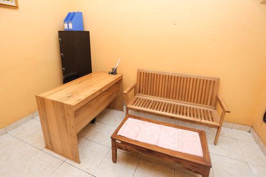 OYO 1272 Grand Garuda Guest House Balikpapan - HFace