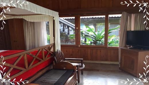 Cendana Resort & Spa Ubud - Facilities